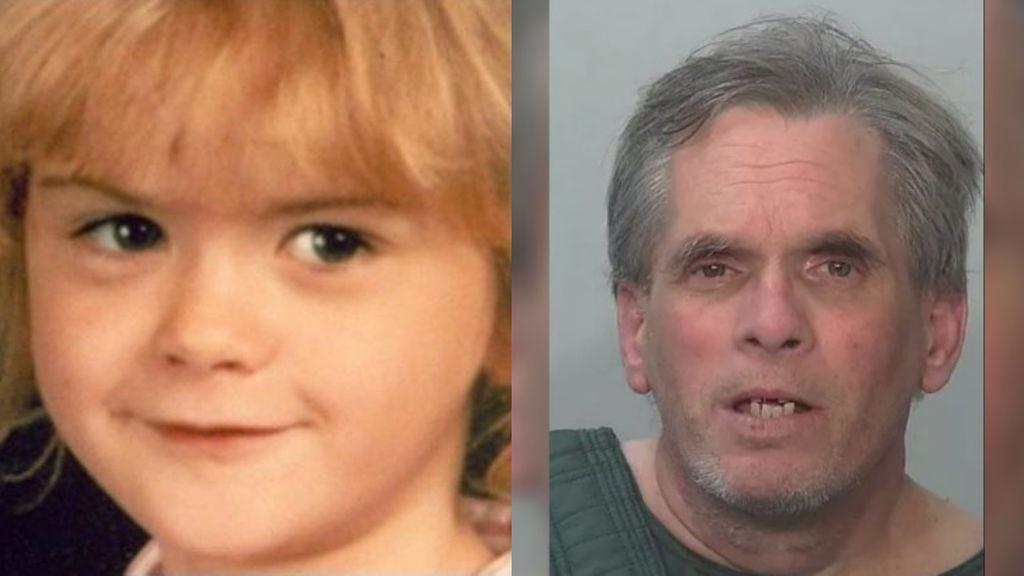 Detenido el hombre que violó y mató a una niña de ocho años en 1988 gracias al ADN