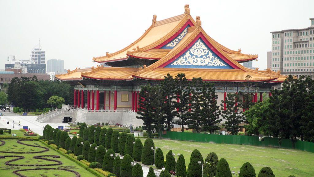 Taiwan: templos milenarios y mercados nocturnos, el miércoles en 'Viajeros Cuatro'