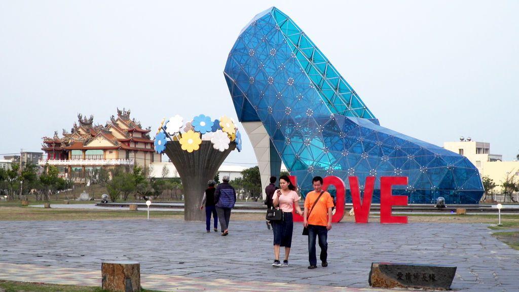 'Viajeros Cuatro' recorre la isla de Taiwán (Asia) el miércoles 18 de julio (22.45).