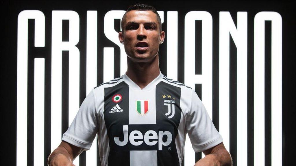 El reto que llevó a Cristiano Ronaldo a la Juventus y solo consiguieron Seedorf y Eto'o