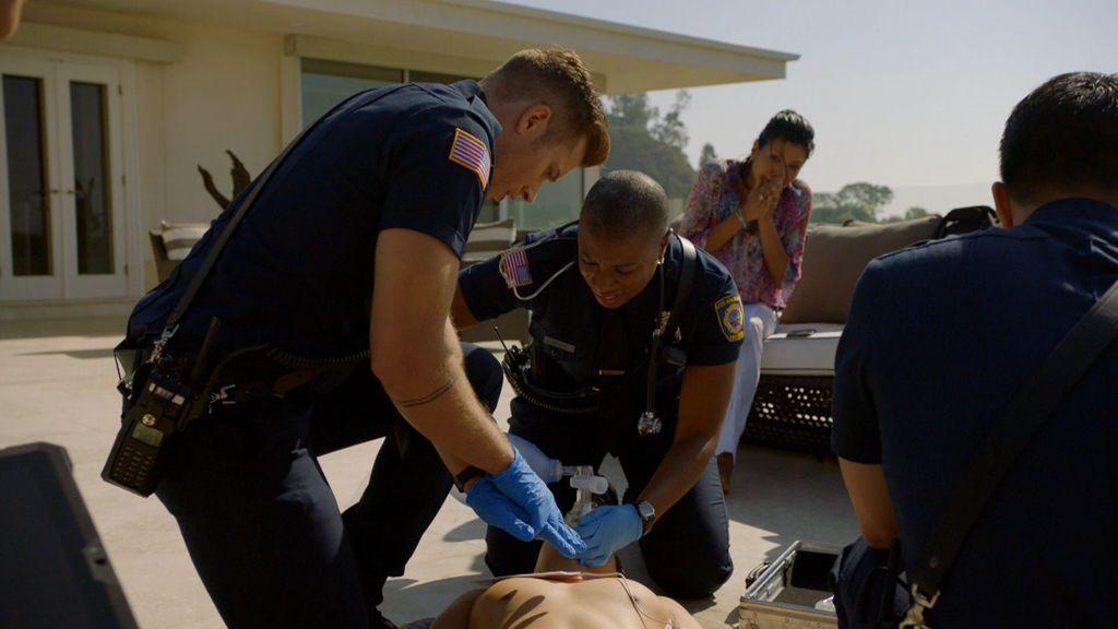 9-1-1: La crudeza de lo que se vive formando parte del servicio de emergencias