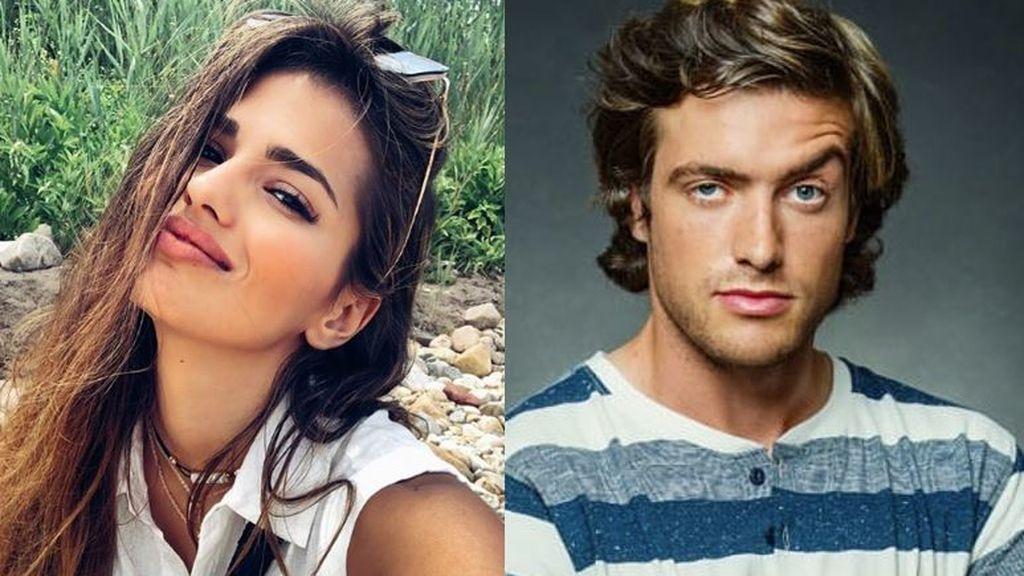 Viaje al pasado: Sara Sálamo vuelve a seguir a su ex novio, el actor Raúl Mérida, sin respuesta recírpoca