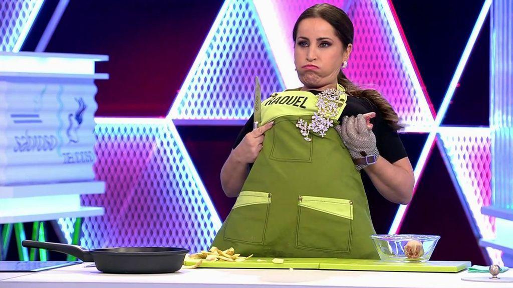 """Las Salazar la lían en 'Mi madre cocina mejor que la tuya': """"¡Mamá, saca las pechugas!"""""""
