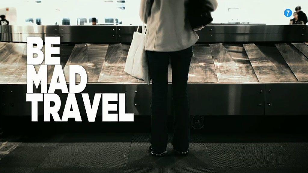 En BeMad Travel estamos… ¡Locos por viajar!