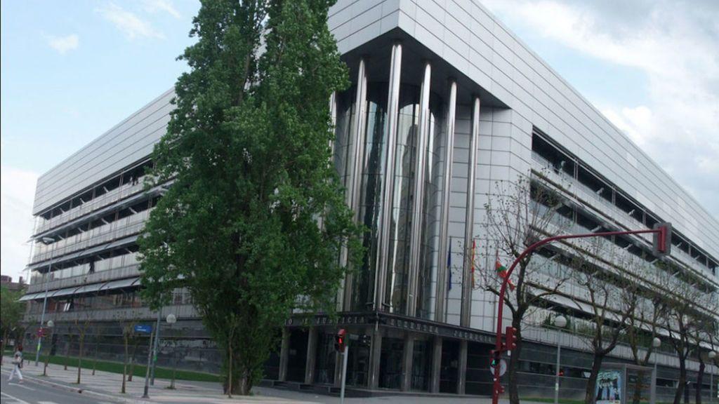 Condenado a 10 años de prisión por mantener relaciones sexuales con un chica de 14  en Álava
