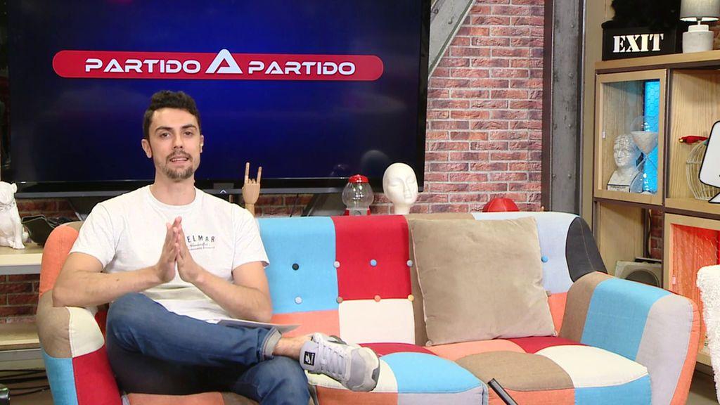 Partido a Partido 949 (18/07/2018): El discurso de Maradona, Bienvenido Luis Enrique y la campeona de España de socorrismo