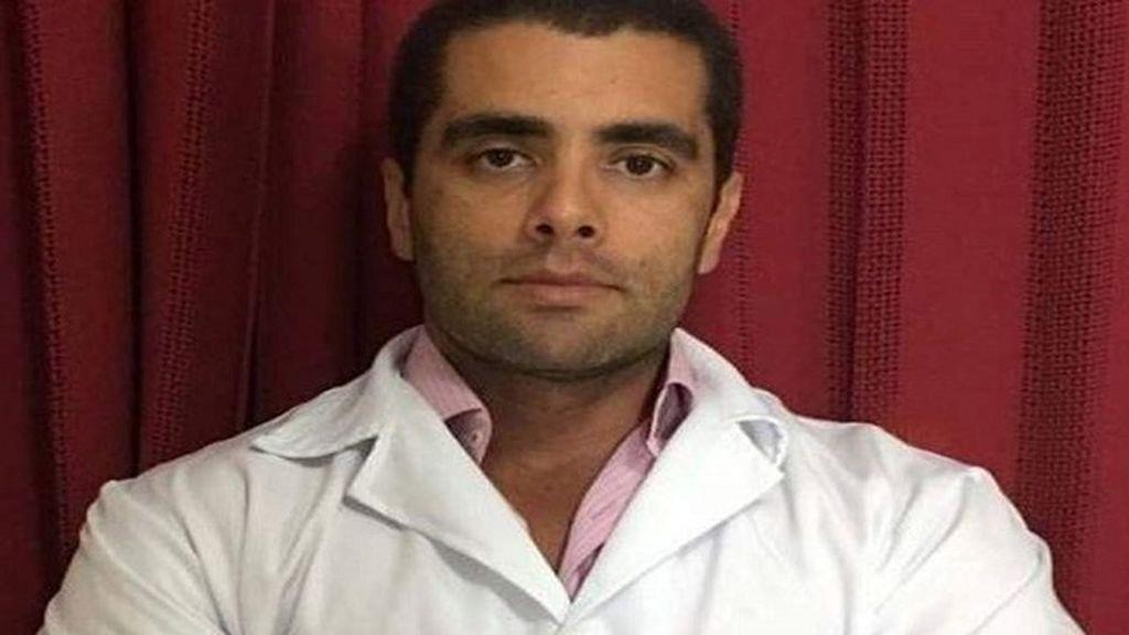 Cirujano conocido como Dr Bumbum, acusado de muerte de paciente