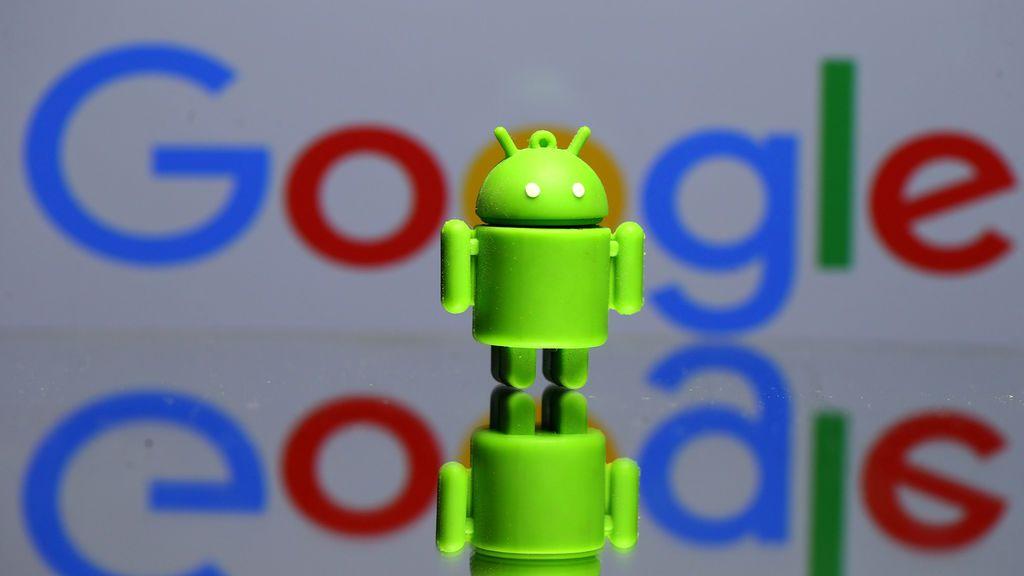 La UE multa a Google con 4.300 millones de euros por el sistema operativo Android
