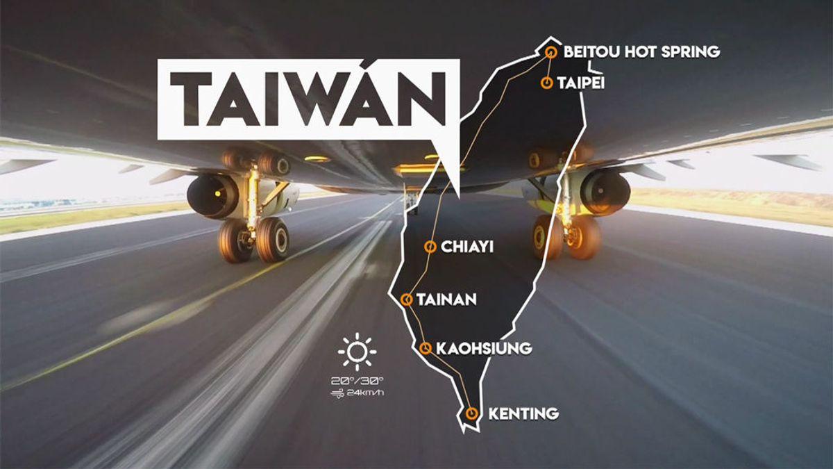 Guía de Taiwán: chupito de pene de serpiente, torres infinitas y mucho más por descubrir