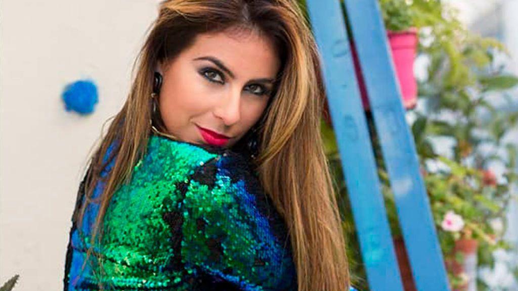 Indhira Kalvani 'GH' muestra su belleza natural posando sin filtros ni maquillaje