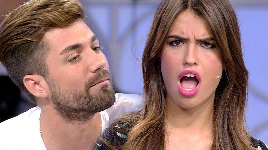 """¡Bombazo! Albalá: """"Sofía quiso quedar con un futbolista hace una semana"""""""