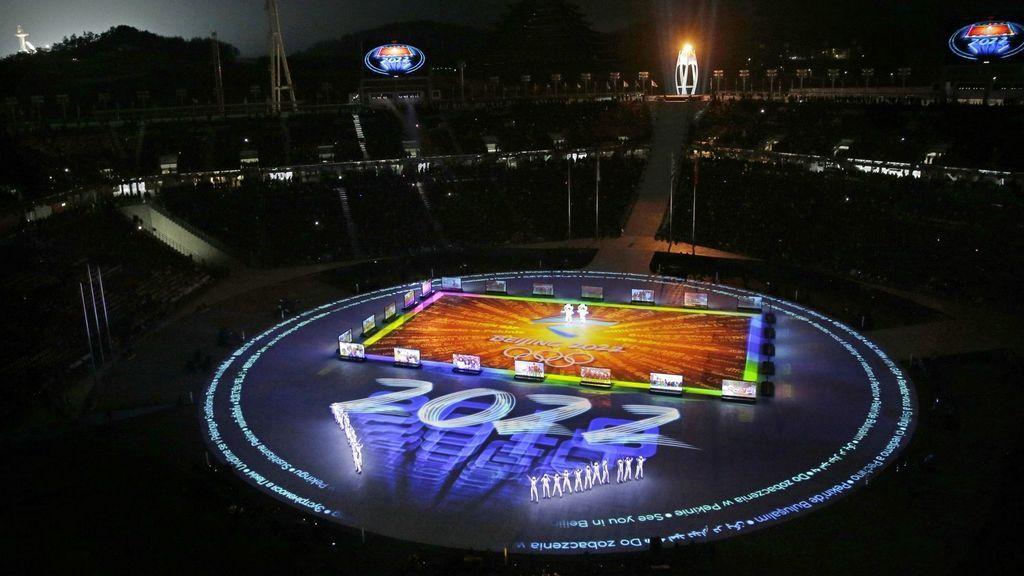El COI aprueba siete nuevas disciplinas para Pekín 2022