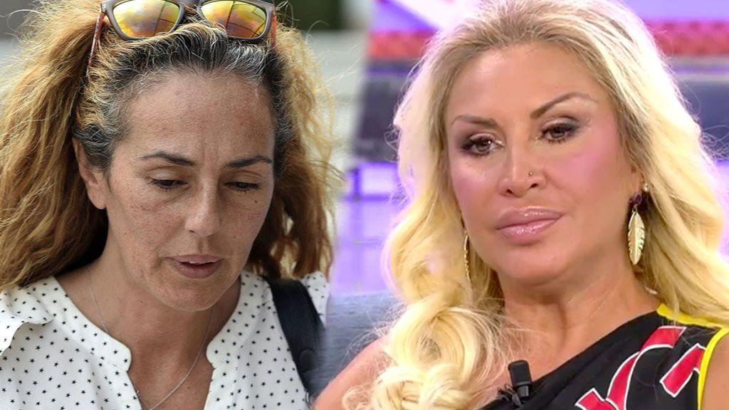 Entre pullas y acusaciones: Estas son las declaraciones por las que Rocío Carrasco podría demandar a Raquel Mosquera
