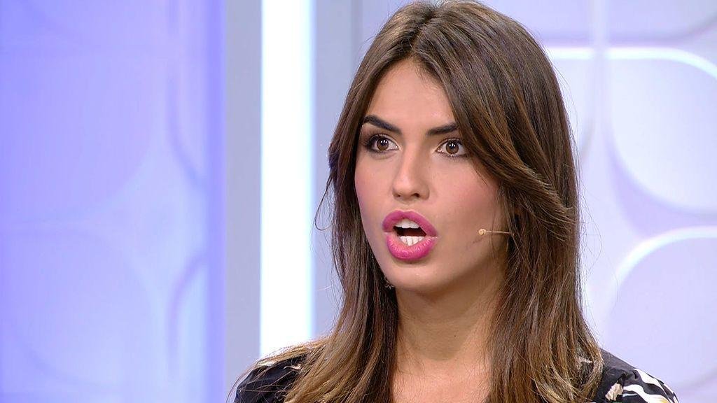 """¡Estalla la bomba! Sofía: """"Me han dicho que Alejandro va a quedar con Chabelita"""""""