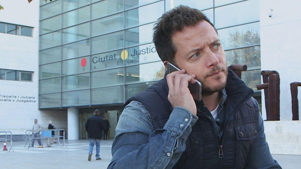 Boro Barber investiga el fraude del absentismo laboral en el octavo programa de la cuarta temporada de 'En el punto de mira'.