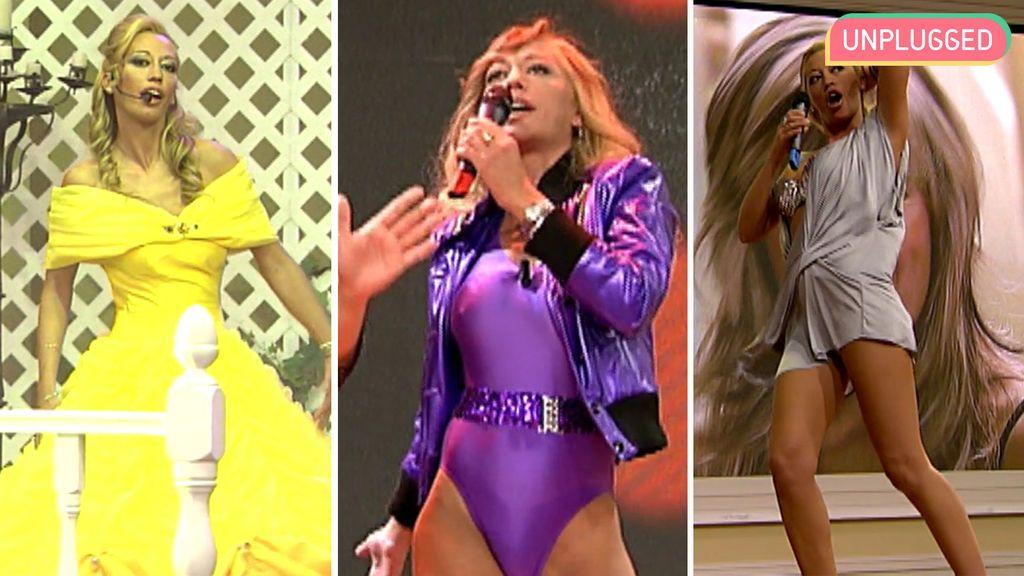 Los exitazos musicales de Belén Esteban que hicieron historia en Telecinco