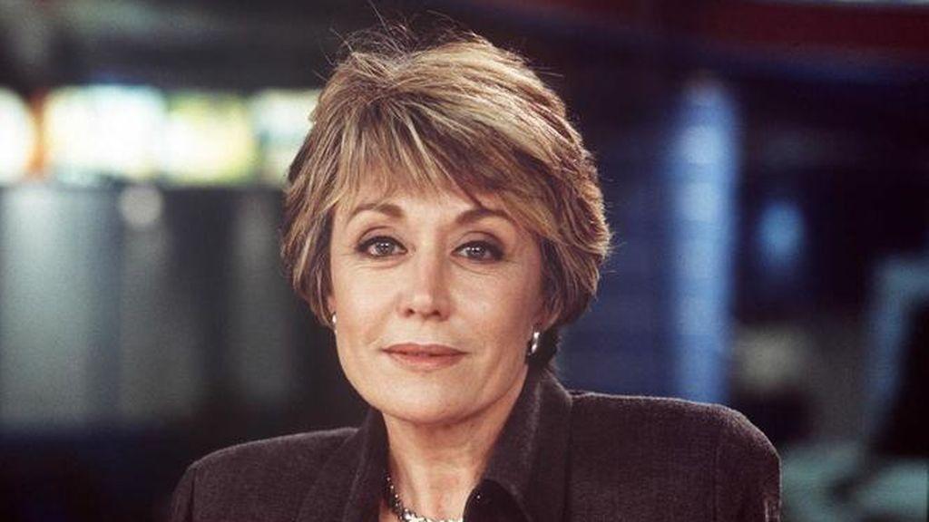 La periodista Rosa María Mateo, en una imagen de archivo.