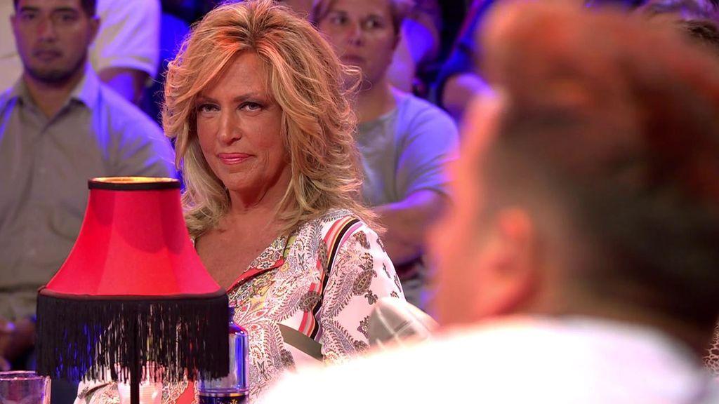 """¡Bombazo! Rafa Mora: """"He oído a Lydia comentar que hizo las paces con Raquel por miedo a que se le fuese la pinza"""""""