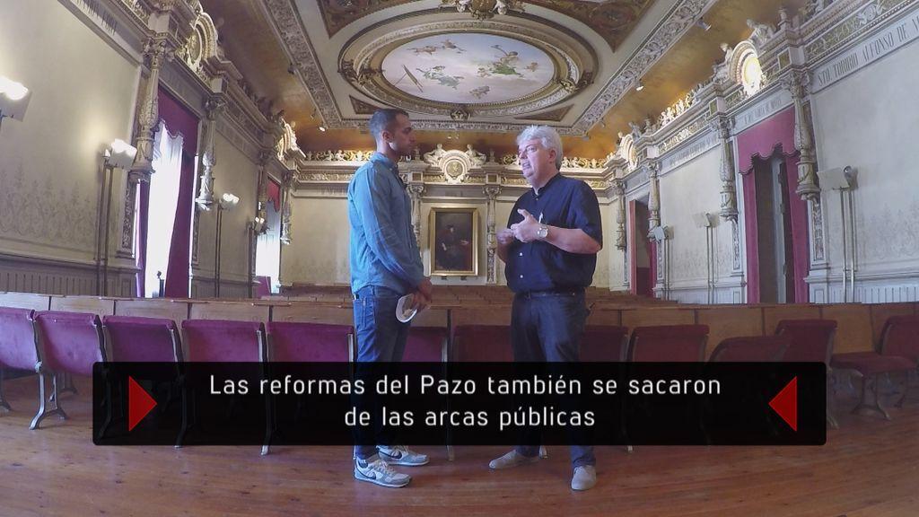 'En el punto de mira' investiga el patrimonio de la familia Franco, el lunes 23 de julio en Cuatro (22.30).