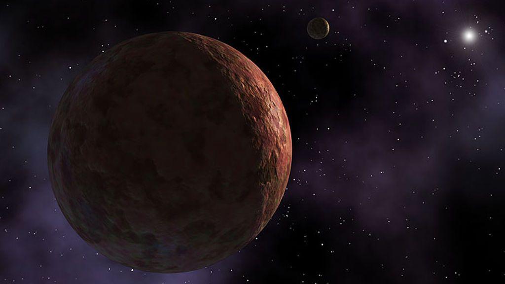 Una nueva teoría explicaría la historia del Sistema Solar
