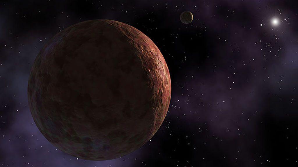 Un 'sol intergaláctico' pudo haber influido en cómo es nuestro Sistema Solar