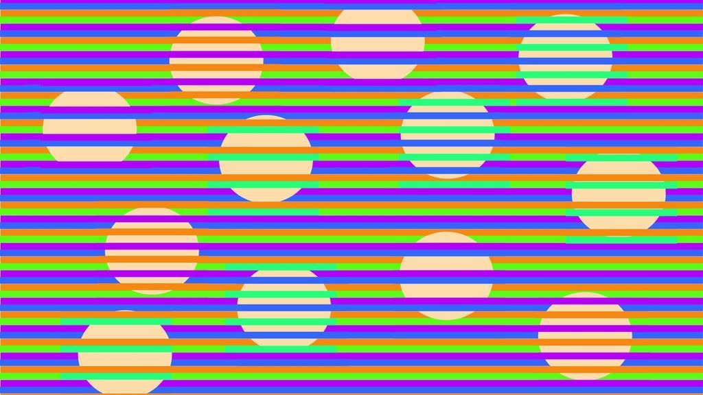 La nueva ilusión óptica que está revolucionando las redes sociales