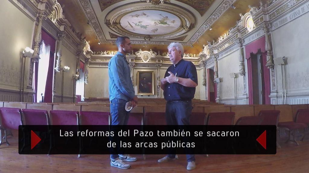 La Herencia de los Franco 1
