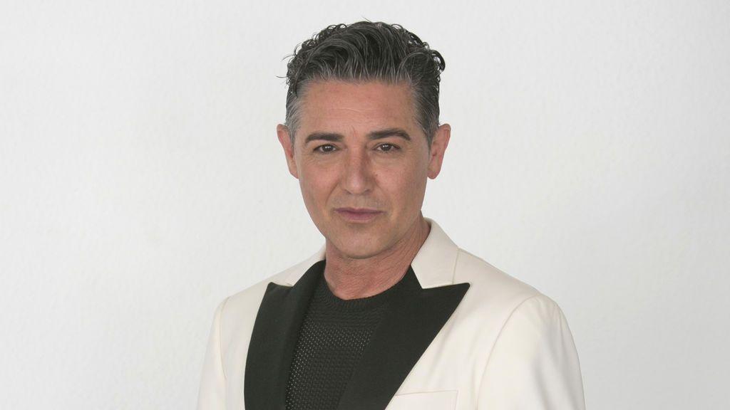 Ángel Garó.