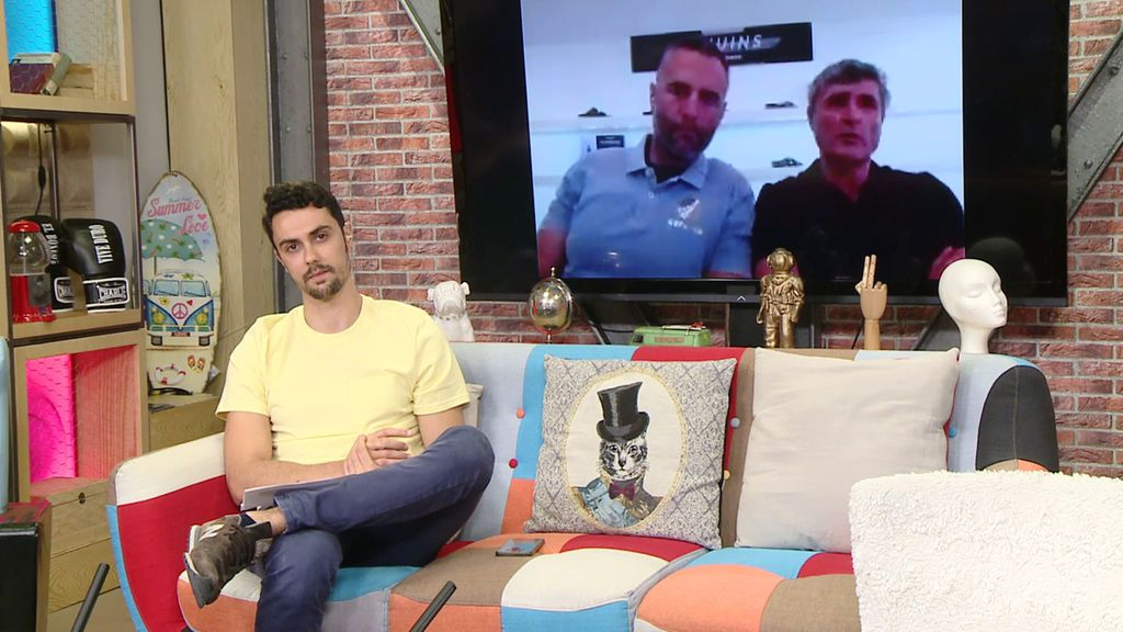 Partido a partido 951 (20/07/2018): 'Analizamos la actualidad del fútbol con Juande Ramos'