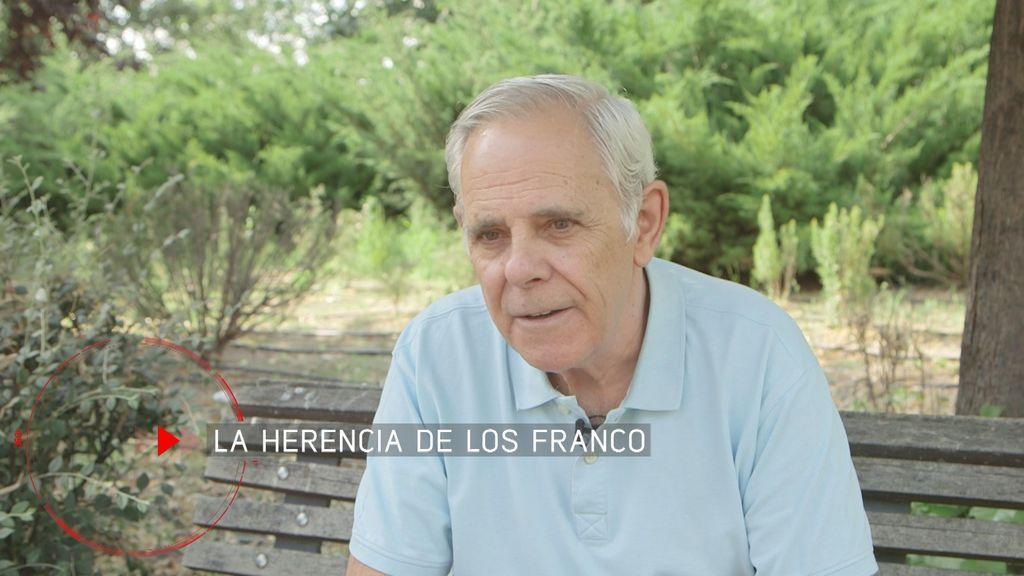 La herencia de los Franco, 'En el punto de mira'.