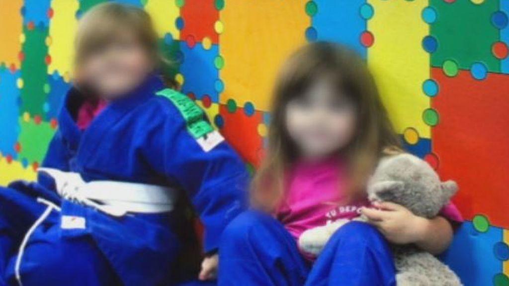 """""""Hasta siempre"""": la carta del club de atletismo a las niñas asesinadas en Orotava"""