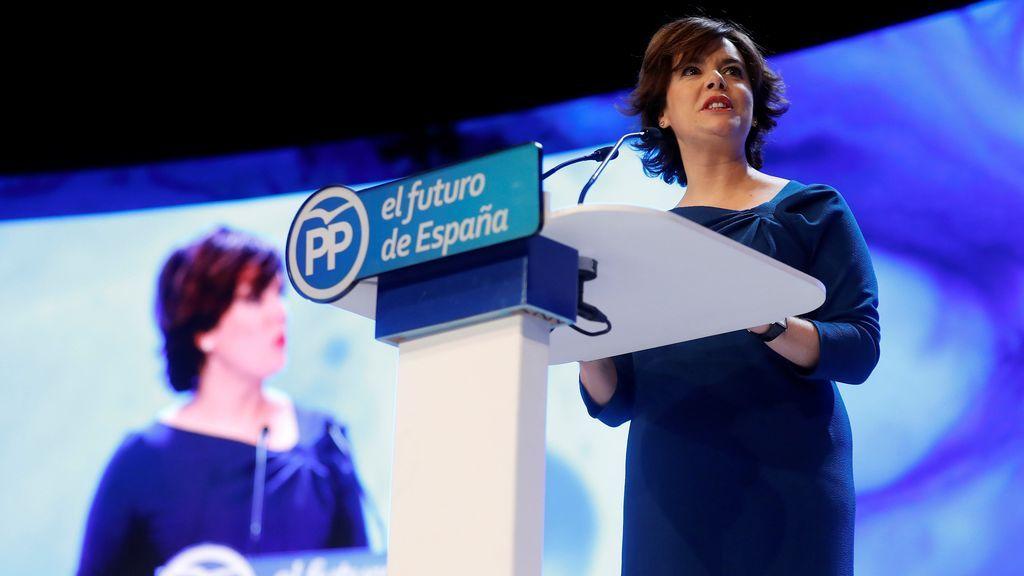 Santamaría propondrá a Fátima Báñez como secretaria general