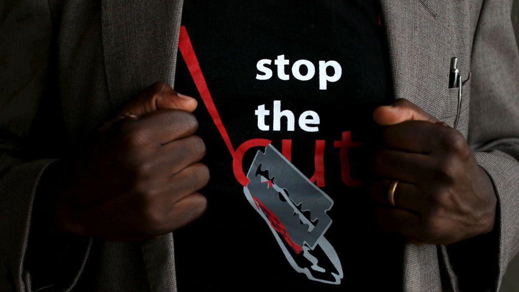 Muere una niña de diez años en Somalia tras ser sometida a una mutilación genital