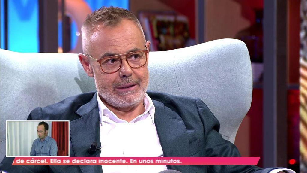 """Jordi González, sobre la independencia catalana: """"No hablo con mi hermano sobre ello"""""""