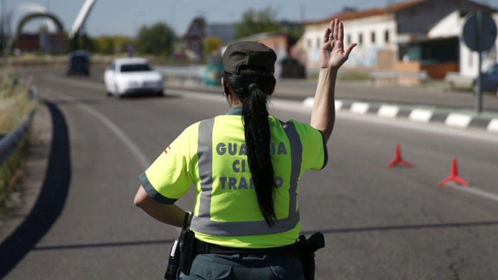 Muere un joven de 22 años en una salida de vía de un vehículo en Badajoz