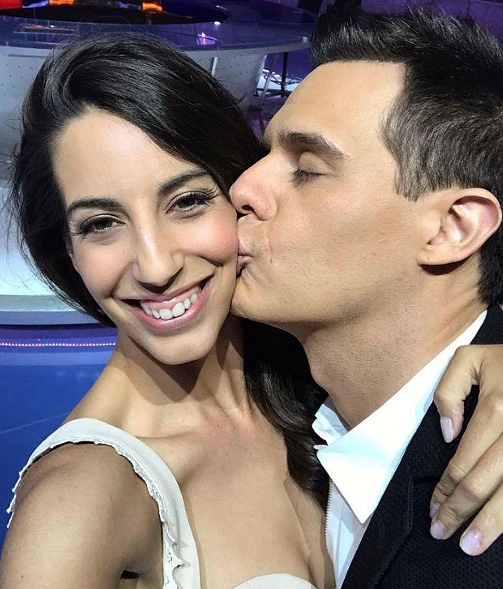 ¡Risas, risas y más risas! Las divertidas y románticas vacaciones de Christian Gálvez y Almudena Cid
