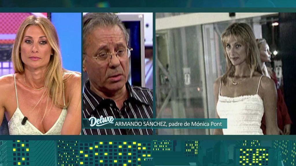 Irene López afirma que Mónica Pont se fija en hombres mayores porque  busca la figura de su padre