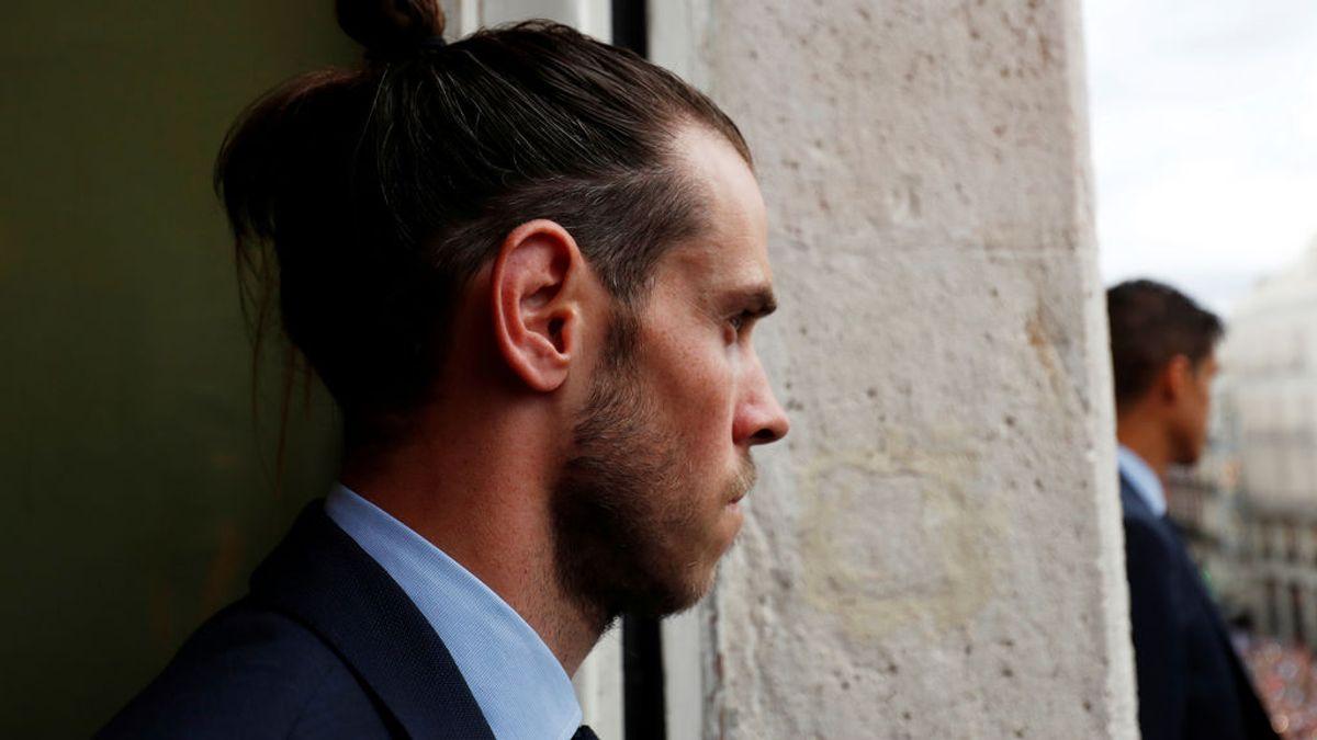 Gareth Bale cancela su lujosa boda tras unos problemas con su suegro