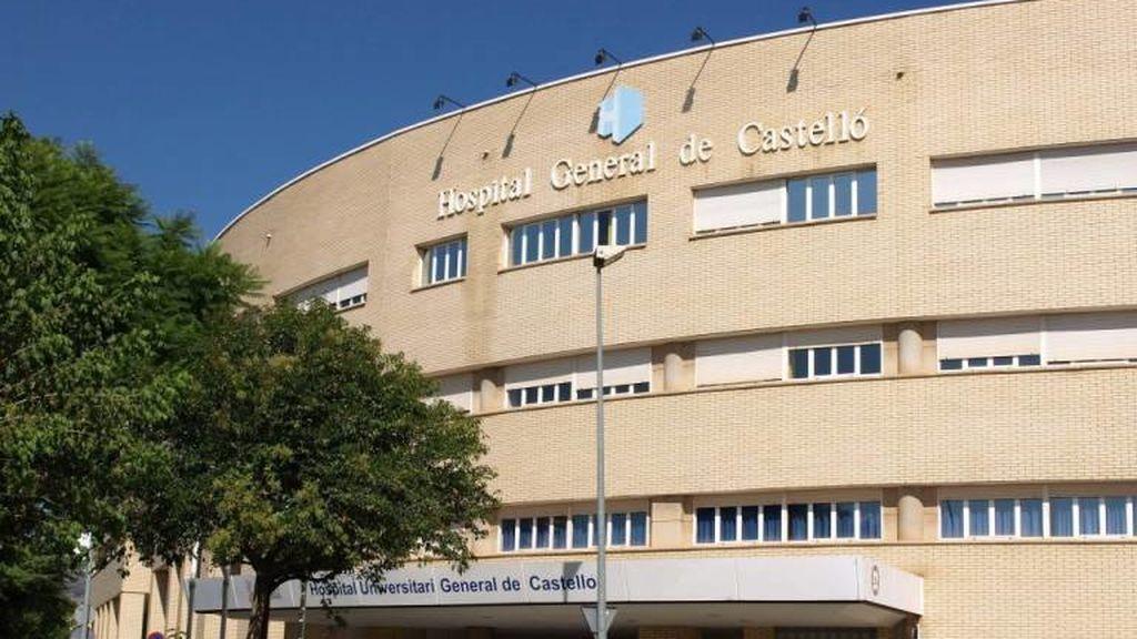 Con 12 años, ingresado en Castellón tras caerse de un castillo hinchable y fracturarse el cráneo