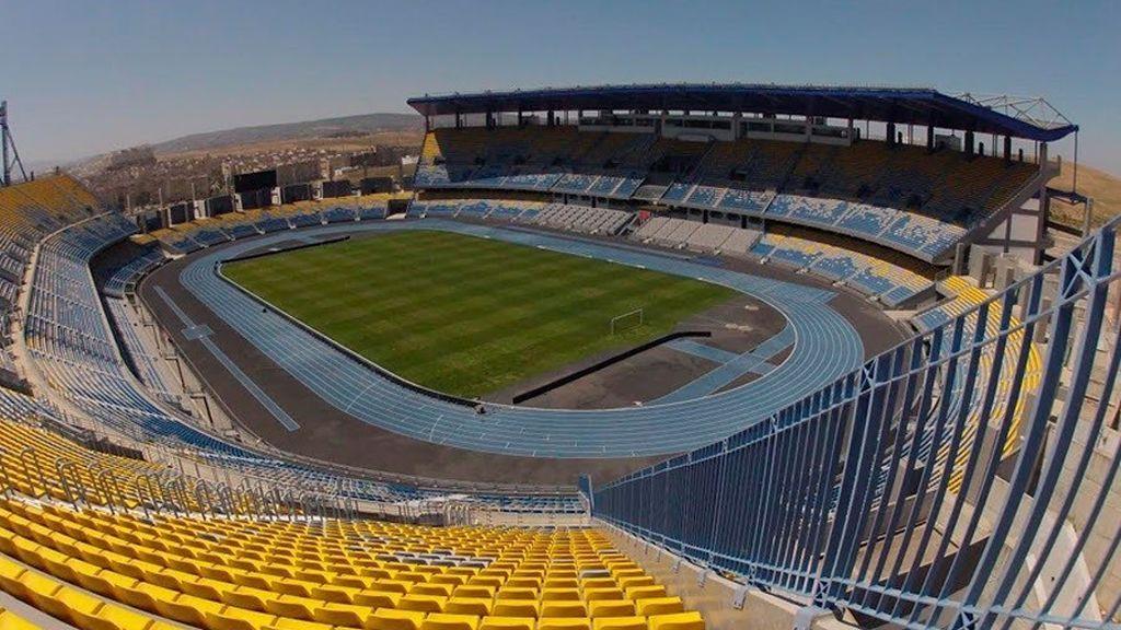 La RFEF confirma que la final de Supercopa de España se jugará en Tánger