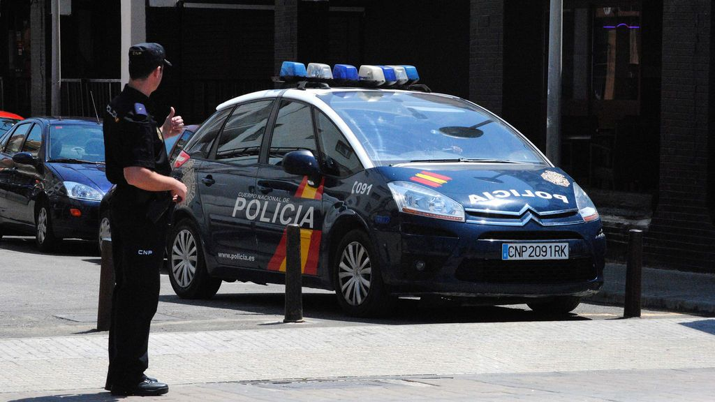 Nueve detenidos y desarticulada una red de prostitución en Salamanca, Benidorm y Valencia