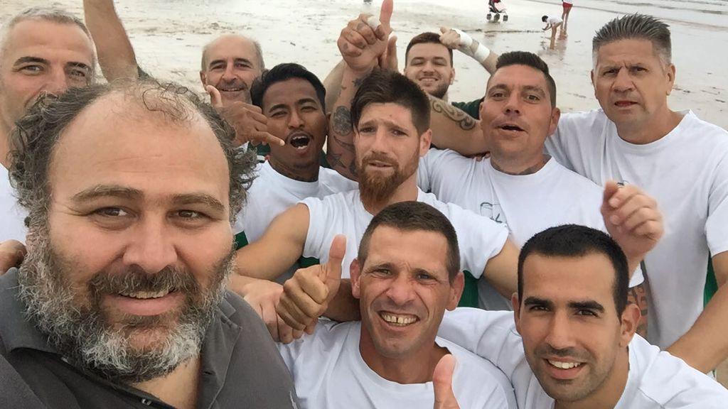 En busca de una segunda oportunidad: Los valores del rugby como programa de reinserción en la sociedad