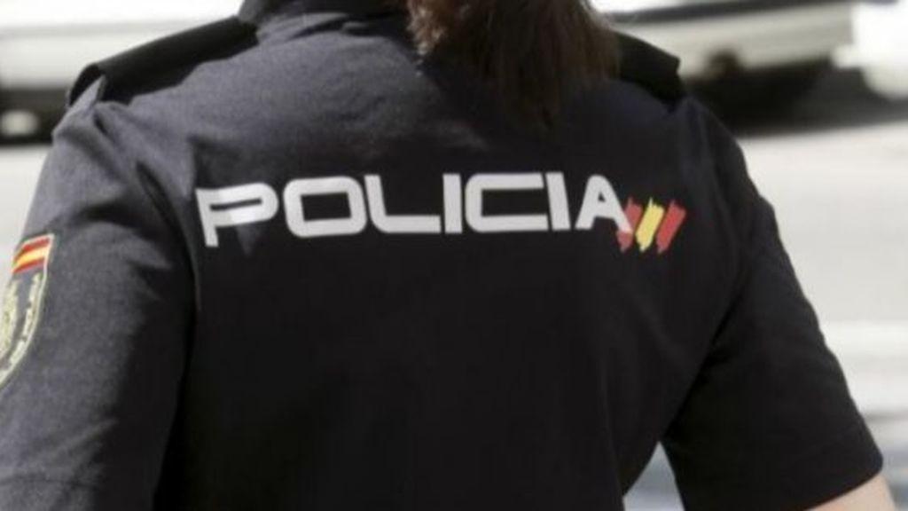 Detenida tras amenazar a su marido con un arma de fogueo en Oviedo