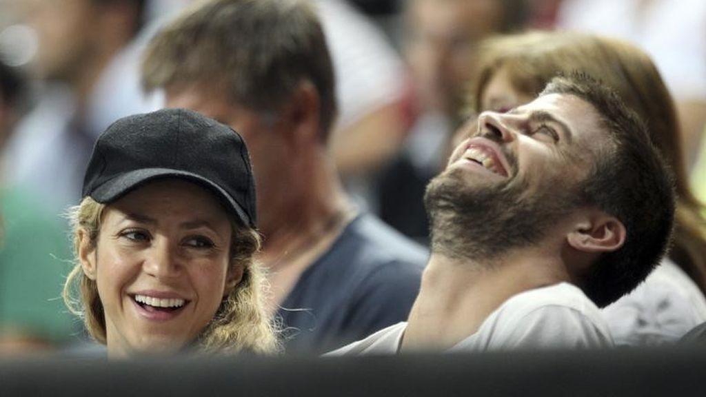 La insólita reacción de Shakira cuando le preguntaron si está embarazada por tercera vez
