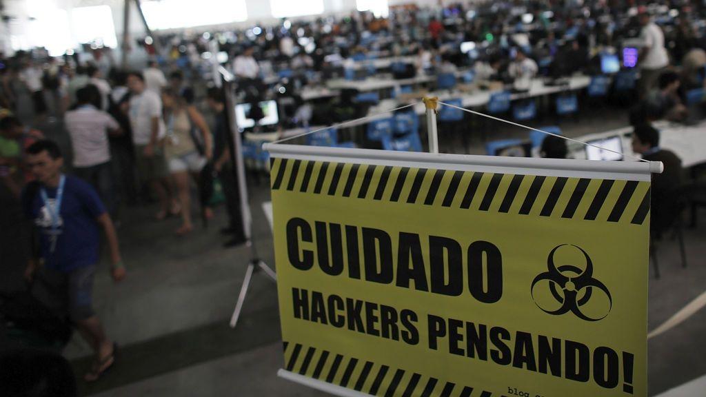 El 'ciberestrés', un miedo generalizado a ser víctima de filtraciones y hackeo de datos