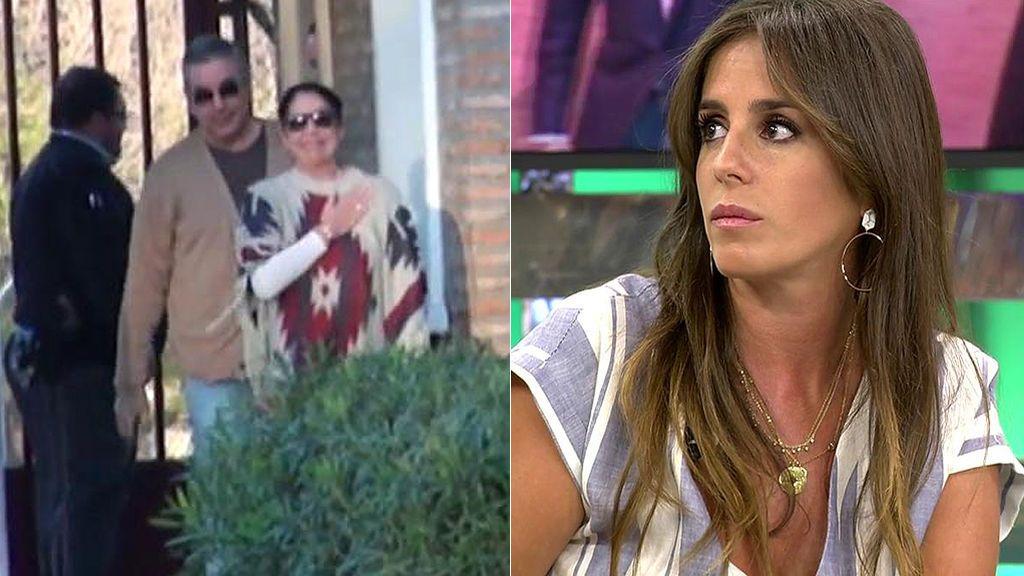 """Anabel, sobre los encuentros con Isabel Pantoja en prisión: """"Esa sensación no se la deseo a nadie"""""""