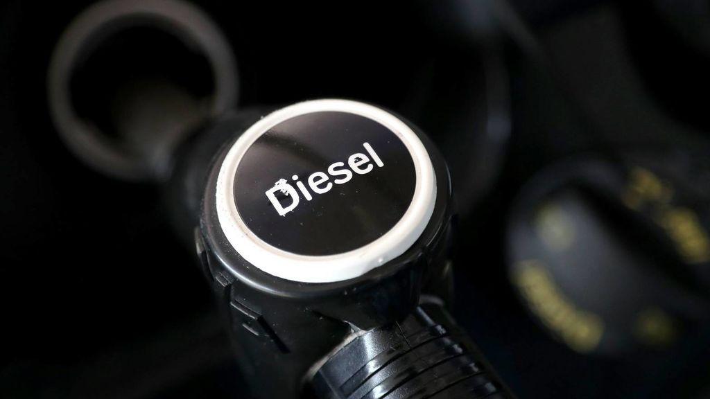 Sánchez confirma que el diésel será cada vez más caro