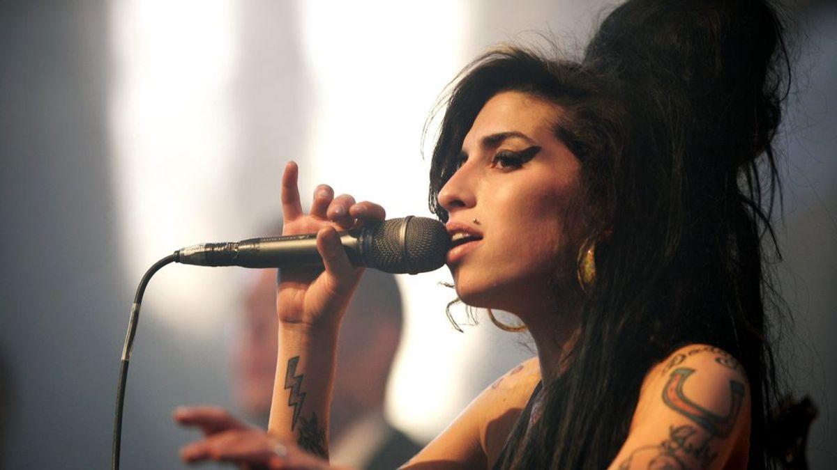 Siete años sin Amy Winehouse resumidos en siete canciones, ¡dinos cuál es tu favorita!