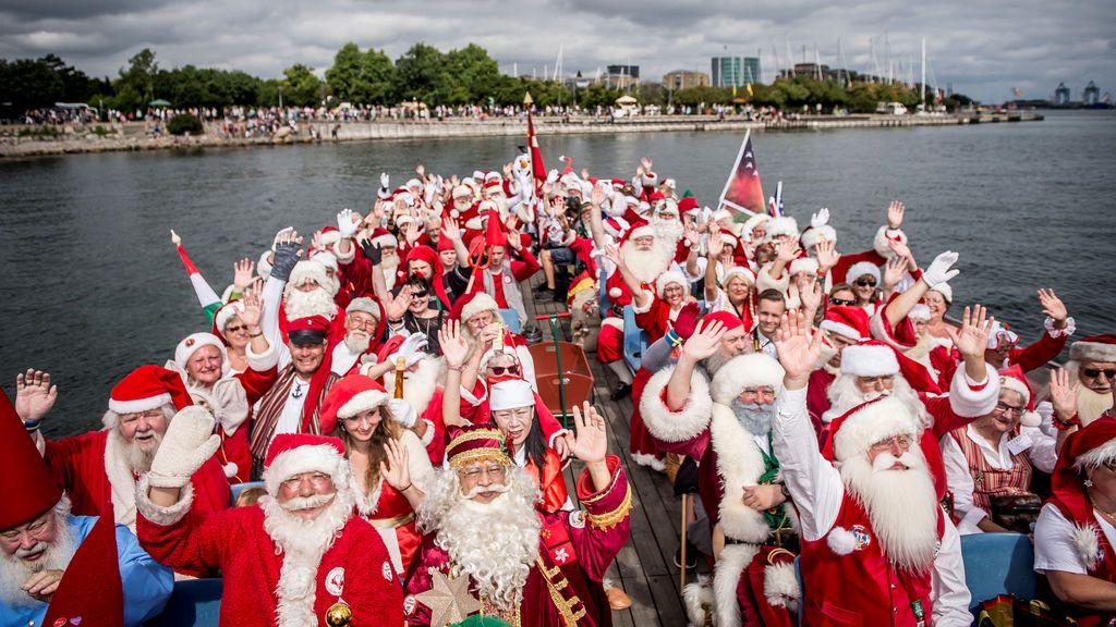 Congreso Mundial de Papá Noel