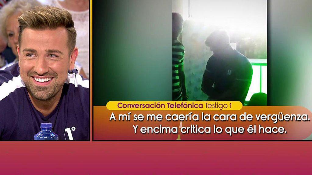 """Rafa Mora decepciona a sus fans: """"Es un creído"""""""